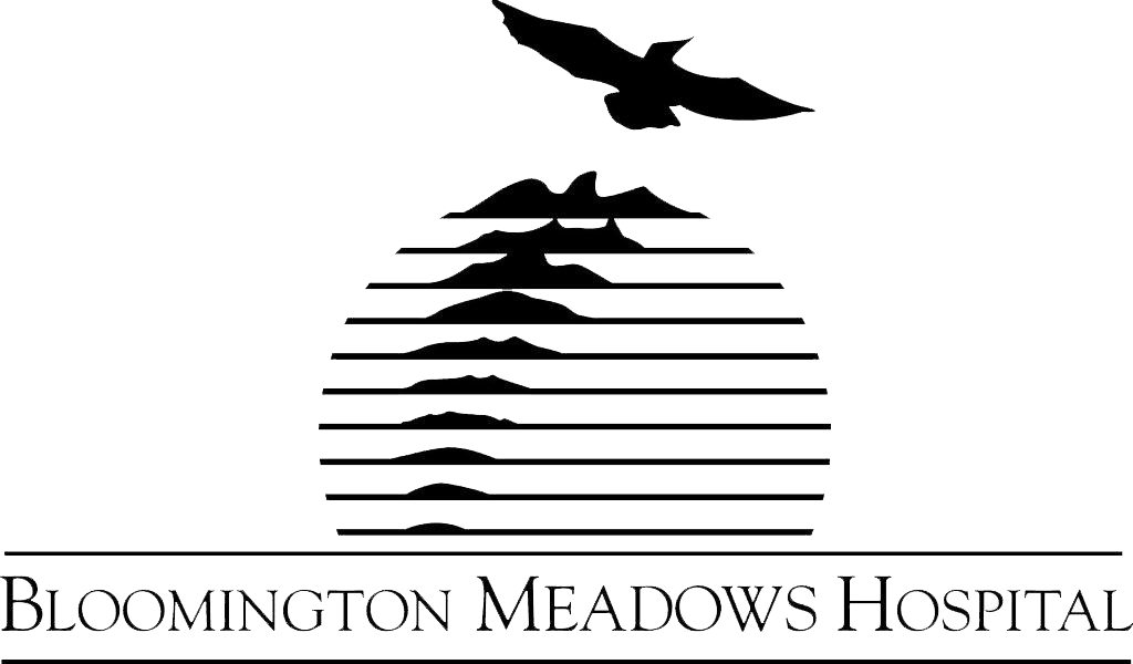 Bloomington Meadows Logo